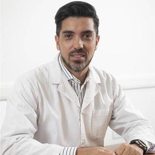 Dr. Nicolás Muñoz