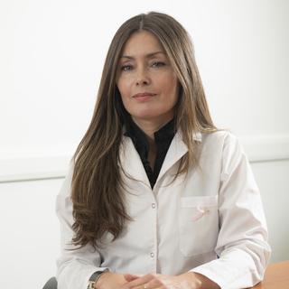 Dra. Ludueña Vanesa